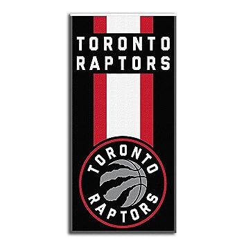 7f167164482b Officially Licensed Northwest NBA Toronto Raptors Beach Towel