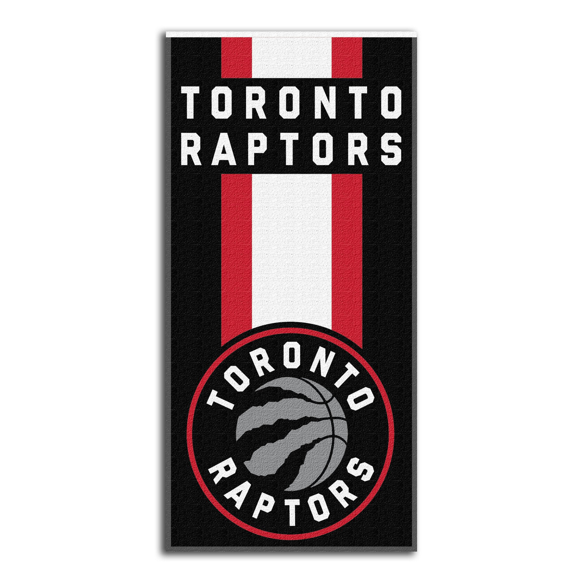 30 X 60 Inches Northwest NBA Toronto Raptors Beach Towel