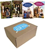 The Perfect Gift for Girls 8-12 Who Love Horses: Take the Reins; Chasing Blue; Maddie's Dream; Blue Ribbon Summer