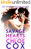 Savage Hearts (Club Volare Book 7)