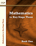KS3 Maths Textbook 1 (CGP KS3 Maths)