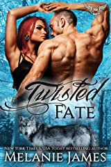 Twisted Fate: Paranormal Dating Agency (Twisted Tail Pack Book 5) Kindle Edition
