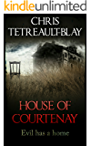 House Of Courtenay