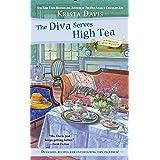 The Diva Serves High Tea (A Domestic Diva Mystery)