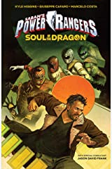 Saban's Power Rangers Original Graphic Novel: Soul of the Dragon (Mighty Morphin Power Rangers) Kindle Edition