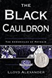 The Black Cauldron 50th Anniversary Edition (Chronicles of Prydain)