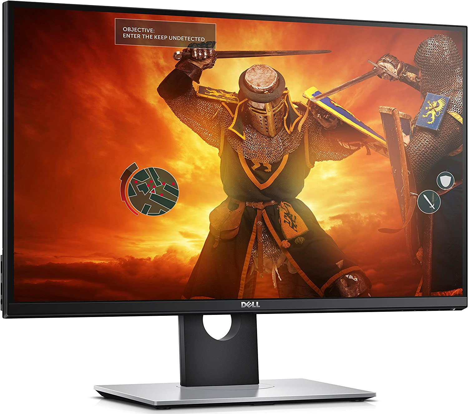 Dell S2716dg 27 Inch Gaming Monitor Computers Accessories