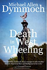 Death in West Wheeling Kindle Edition