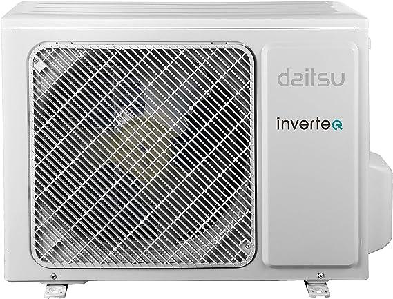 Daitsu - Aire acondicionado Unidad exterior DOS-12KIDC (ASD12KI-DC) Compatible WIFI (Sin instalación incluida): Amazon.es: Bricolaje y herramientas