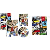 【Amazon.co.jp限定】ONE PIECE エピソード オブ東の海 ~ルフィと4人の仲間の大冒険!!~ *初回生産限定版Blu-ray(オリジナルコルクコースター付き)