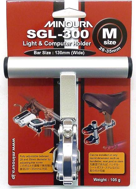 Minoura Lenkeradapter Space Grip SGS-300