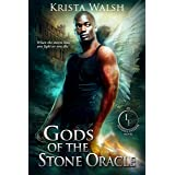 Gods of the Stone Oracle (The Invisible Entente Book 6)