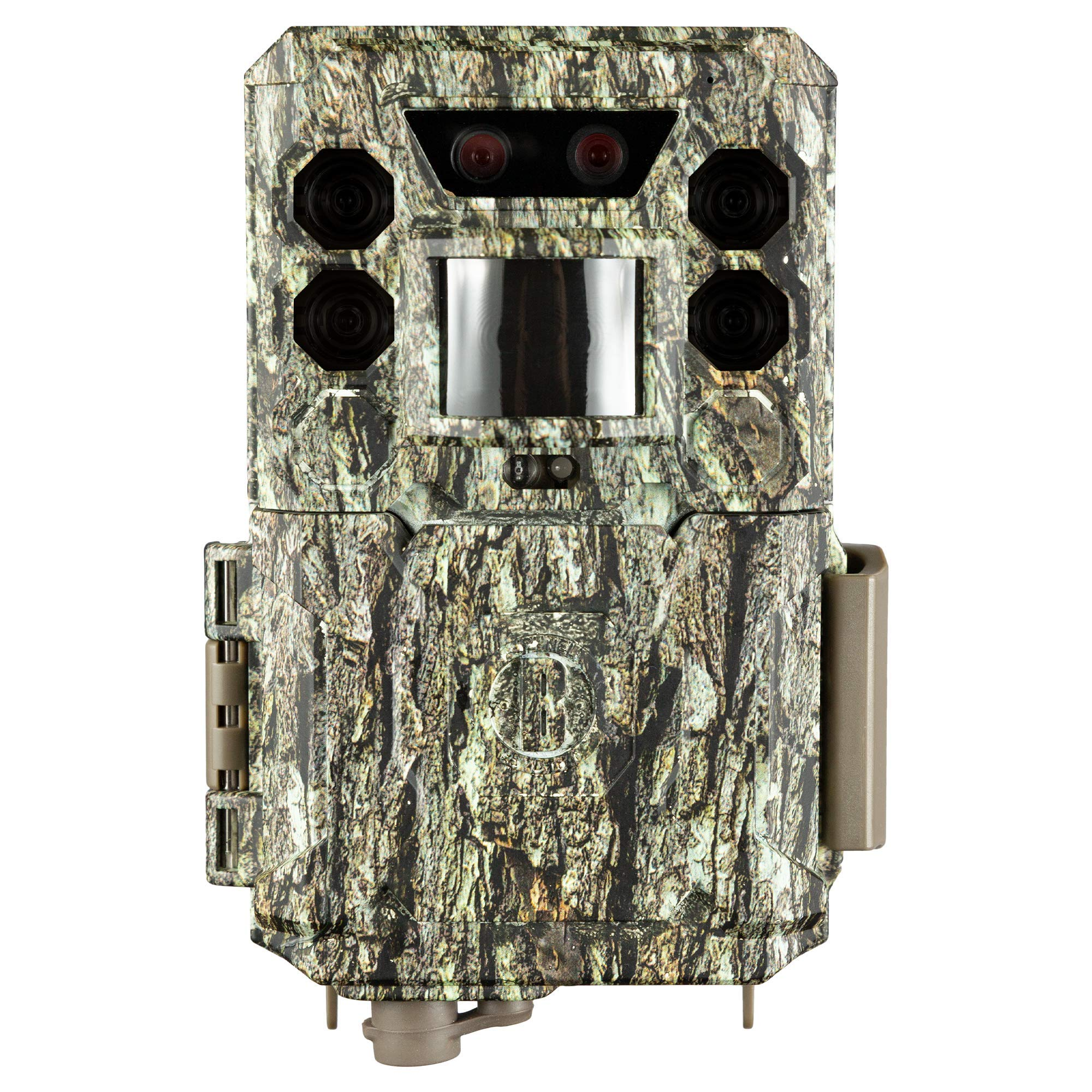 Bushnell 30MP CORE Trail Camera, Dual Sensor, no Glow_119977C by Bushnell by Primos