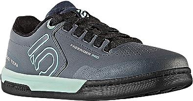 Five Chaussures Ten 3 Pro Pointures Uk 5 Femme Freerider Gris 5L3AjRqc4
