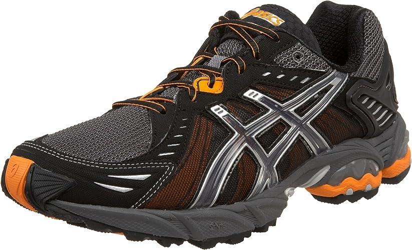 ASICS Men's GEL-Trail Sensor 4 Running