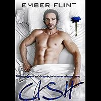Cash: A Cowboy Alpha Billionaire's Virgin Romance (English Edition)