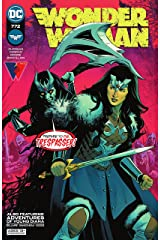 Wonder Woman (2016-) #772 Kindle Edition