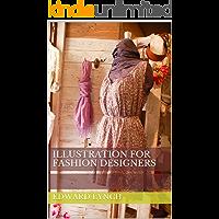 Illustration for Fashion Designers