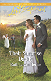 Their Surprise Daddy (Grace Haven)