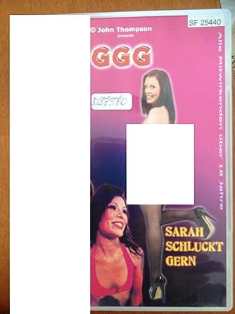 sarah model Ggg