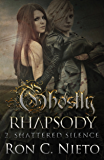 Shattered Silence (Ghostly Rhapsody Book 2) (English Edition)