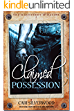 Claimed Possession: A Dark Scifi Romance (The Machinery of Desire Book 2)