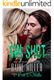 Sin Shot: A Hockey Love Story (Vegas Crush Book 2)