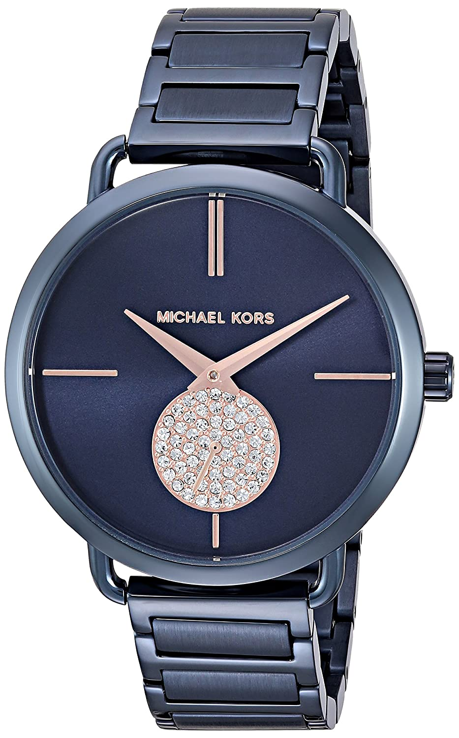 Michael Kors Women's Quartz Stainless Steel Casual Watch