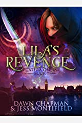 Lila's Revenge (Puatera Online Book 7) Kindle Edition