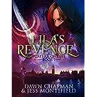 Lila's Revenge (Puatera Online Book 7)