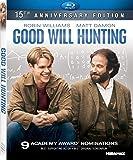 Good Will Hunting 15Th Anniversary Edition [Blu-ray]