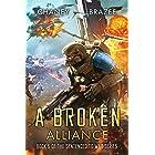 A Broken Alliance (Sentenced to War Book 5)