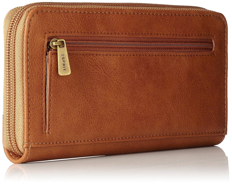 Womens Zip Wallet, 2 x 10 x 19 cm (B x H x T) s.Oliver