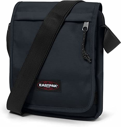 Eastpak Flex Sac bandoulière Bleu Cloud Navy 3.5 L 23 cm