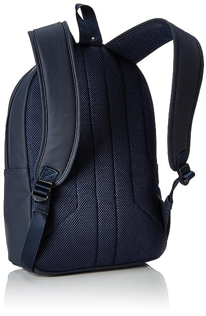 BOSS Green - Pixel R_backpack, Mochilas Hombre, Azul (Navy), 12x43x29 cm (B x H T): Amazon.es: Zapatos y complementos