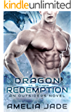 Dragon Redemption (Ice Dragons Book 2)