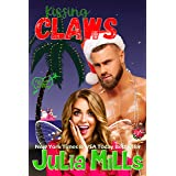 Kissing Claws (Not Quite Holiday Love Stories Book 2)