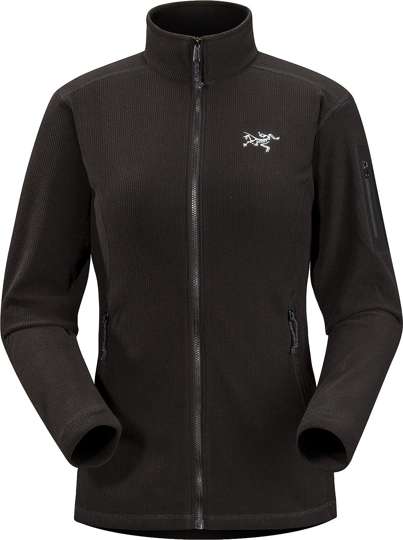 Image of Arc'teryx Women's Delta Lt Jacket Fleece