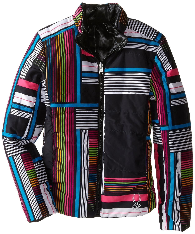 Spyder Girls Dazzle Insulator Jacket