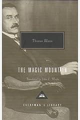 The Magic Mountain (Everyman's Library Contemporar) Hardcover