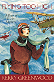 Flying Too High: Phryne Fisher's Murder Mysteries 2
