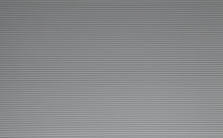Amazon De Sichtschutz Windschutz Premium Hart Pvc Streifen
