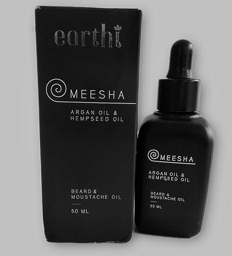 Beard Oil 100% Natural