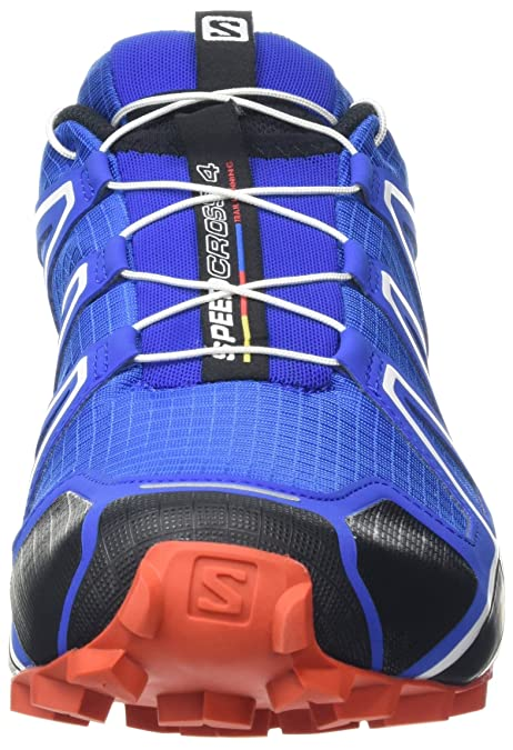 salomon speedcross 4 blue yonder xl