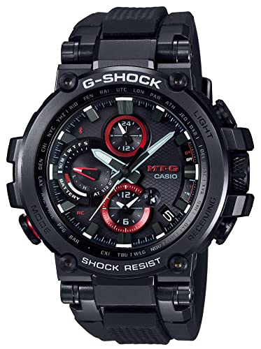 CASIO G-SHOCK MT-G Bluetooth MTG-B1000B-1AJF(Japan Domestic genuine products)