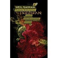 The Sandman Vol. 1 Preludes & Nocturnes 30th Anniversary Edition