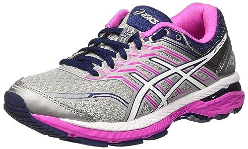 Asics Gt-2000 5, Zapatillas de Running para Mujer: Amazon.es: Zapatos y complementos