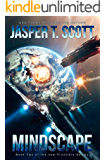 Mindscape: Book 2 of the New Frontiers Series (English Edition)