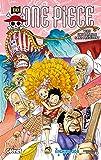One Piece - Édition originale - Tome 80: Vers une bataille sans précédent