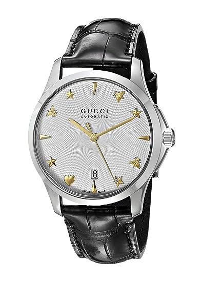 Reloj Gucci para Unisex YA126468